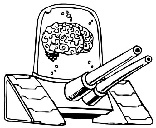 brain-tank